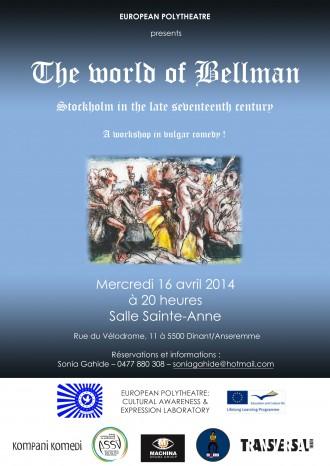 Poster TheWorldOfBellman_A4